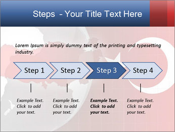 0000073994 PowerPoint Templates - Slide 4