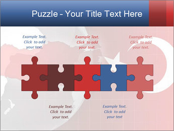0000073994 PowerPoint Templates - Slide 41