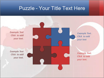 0000073994 PowerPoint Templates - Slide 43