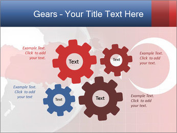 0000073994 PowerPoint Templates - Slide 47
