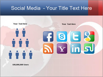 0000073994 PowerPoint Templates - Slide 5