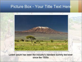 0000073995 PowerPoint Templates - Slide 15