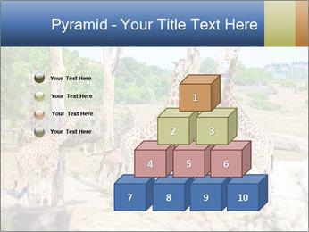 0000073995 PowerPoint Templates - Slide 31