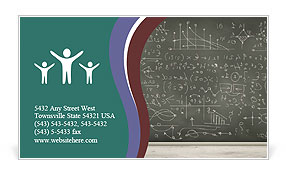 0000073996 Business Card Template