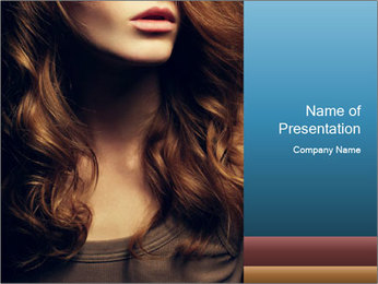 0000073997 PowerPoint Templates - Slide 1