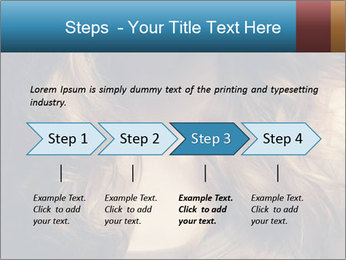 0000073997 PowerPoint Templates - Slide 4