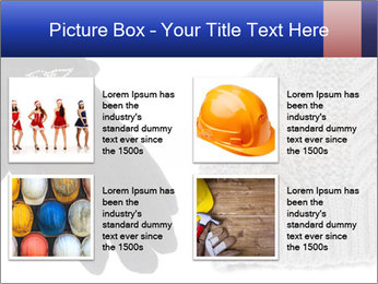 0000073998 PowerPoint Template - Slide 14
