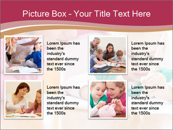 0000073999 PowerPoint Template - Slide 14