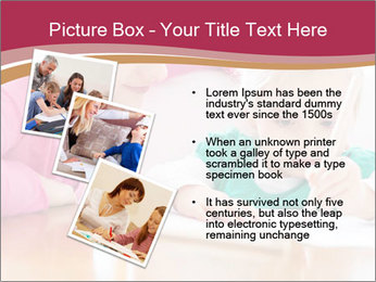 0000073999 PowerPoint Template - Slide 17