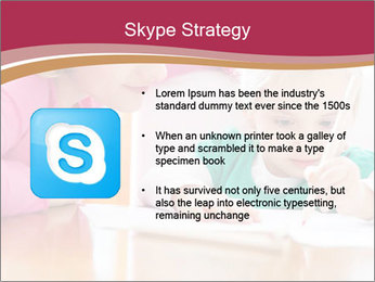 0000073999 PowerPoint Template - Slide 8