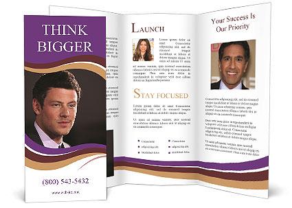 0000074000 Brochure Template