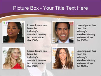 0000074000 PowerPoint Template - Slide 14