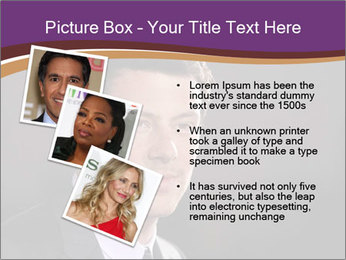 0000074000 PowerPoint Template - Slide 17