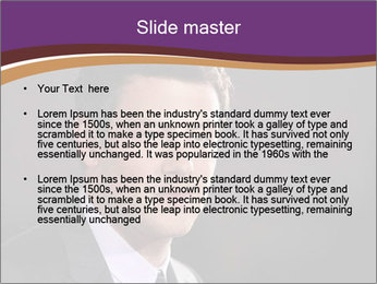 0000074000 PowerPoint Template - Slide 2