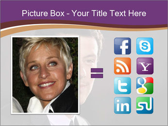 0000074000 PowerPoint Templates - Slide 21