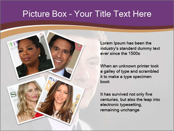 0000074000 PowerPoint Templates - Slide 23