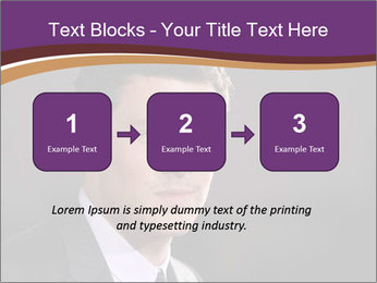 0000074000 PowerPoint Template - Slide 71