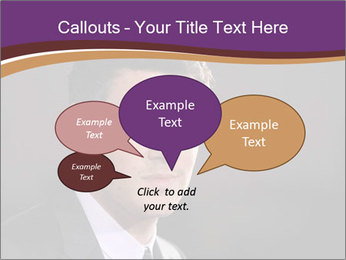 0000074000 PowerPoint Templates - Slide 73