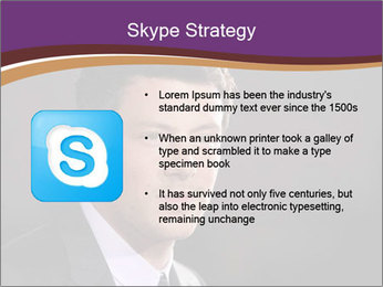 0000074000 PowerPoint Templates - Slide 8