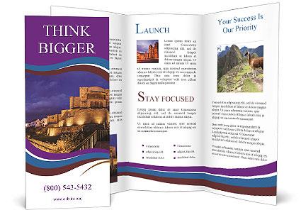 0000074001 Brochure Templates