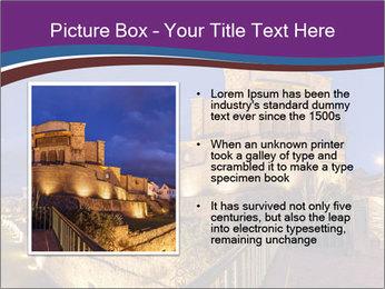 0000074001 PowerPoint Template - Slide 13