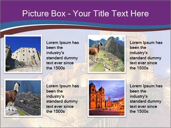 0000074001 PowerPoint Template - Slide 14