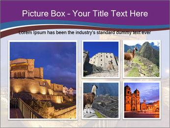 0000074001 PowerPoint Template - Slide 19