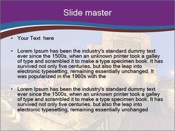 0000074001 PowerPoint Template - Slide 2