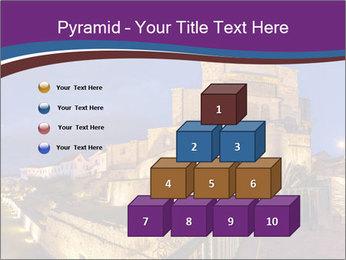 0000074001 PowerPoint Template - Slide 31