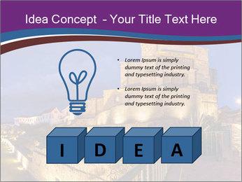 0000074001 PowerPoint Template - Slide 80