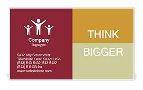 0000074003 Business Card Templates