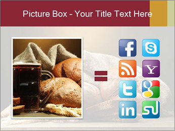 0000074003 PowerPoint Template - Slide 21