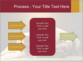 0000074003 PowerPoint Template - Slide 85