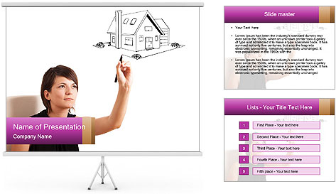 0000074005 PowerPoint Template