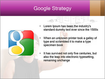 0000074005 PowerPoint Template - Slide 10