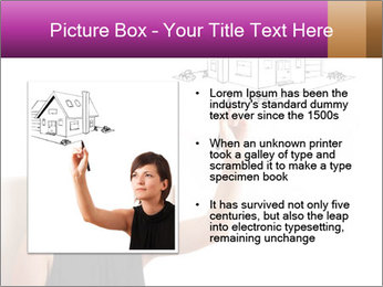 0000074005 PowerPoint Templates - Slide 13