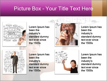 0000074005 PowerPoint Templates - Slide 14