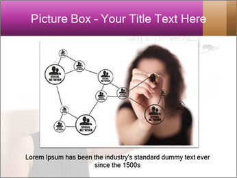 0000074005 PowerPoint Template - Slide 15
