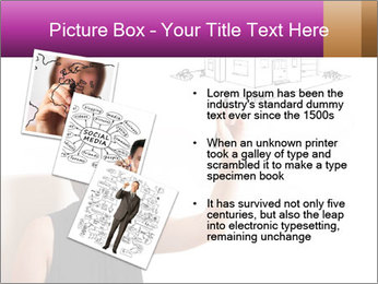 0000074005 PowerPoint Templates - Slide 17