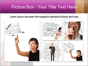 0000074005 PowerPoint Templates - Slide 19