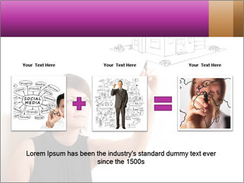 0000074005 PowerPoint Templates - Slide 22