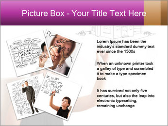 0000074005 PowerPoint Template - Slide 23