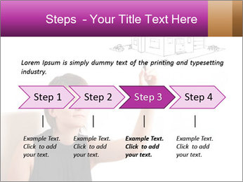 0000074005 PowerPoint Templates - Slide 4