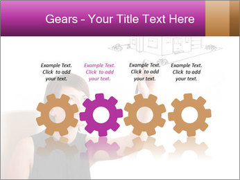 0000074005 PowerPoint Templates - Slide 48