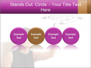 0000074005 PowerPoint Template - Slide 76