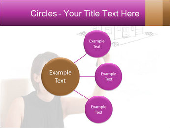 0000074005 PowerPoint Templates - Slide 79