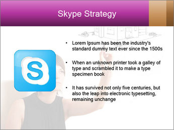 0000074005 PowerPoint Template - Slide 8