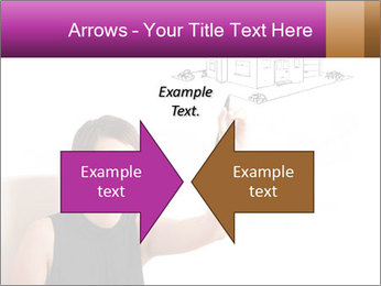 0000074005 PowerPoint Template - Slide 90