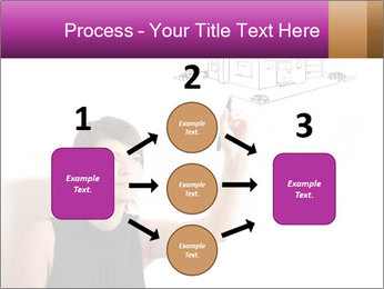 0000074005 PowerPoint Templates - Slide 92