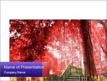 0000074007 PowerPoint Template - Slide 1